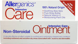 Allergenics Intensive Care Ointment (Natural Plant Sterols)