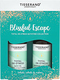 Blissful Escape De-Stress Bathtime Collection