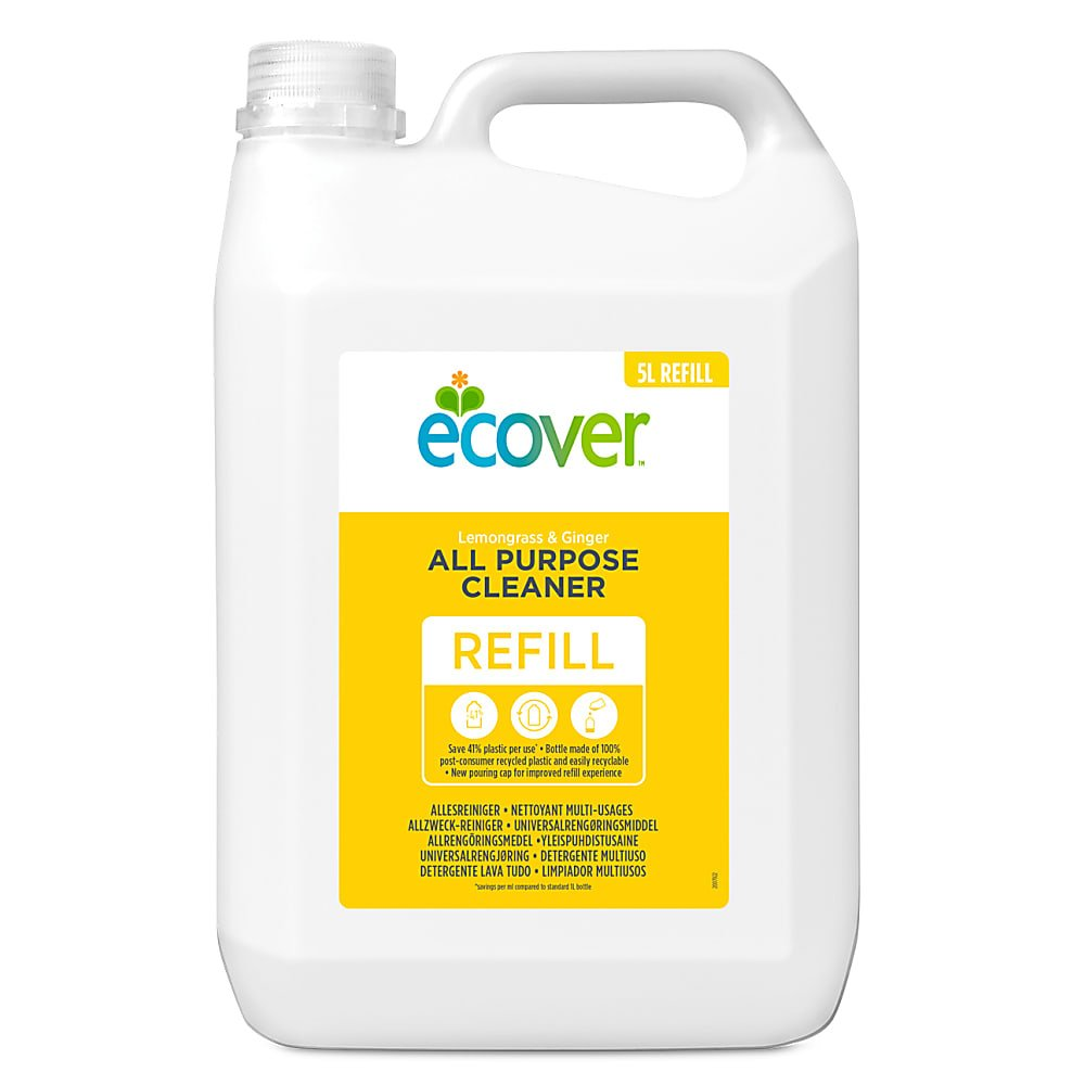 Ecover All Purpose Cleaner 5L