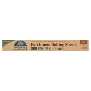 If You Care Parchment Baking Sheets 24x