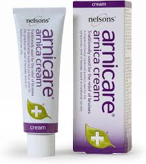 Nelsons Arnicare Arnica Cream - Small