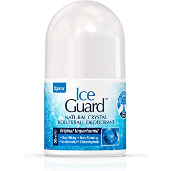 Optima Ice-Guard Roll-On Natural