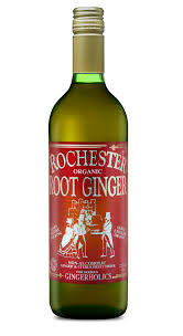 Rochester Organic Root Ginger (Non-Alcoholic)