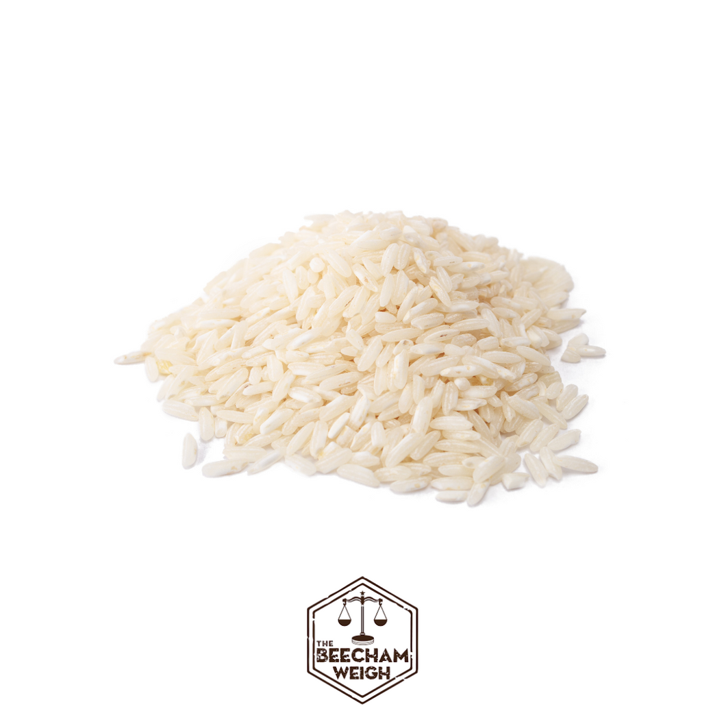 Weigh - Organic White Basmati Rice (100g)