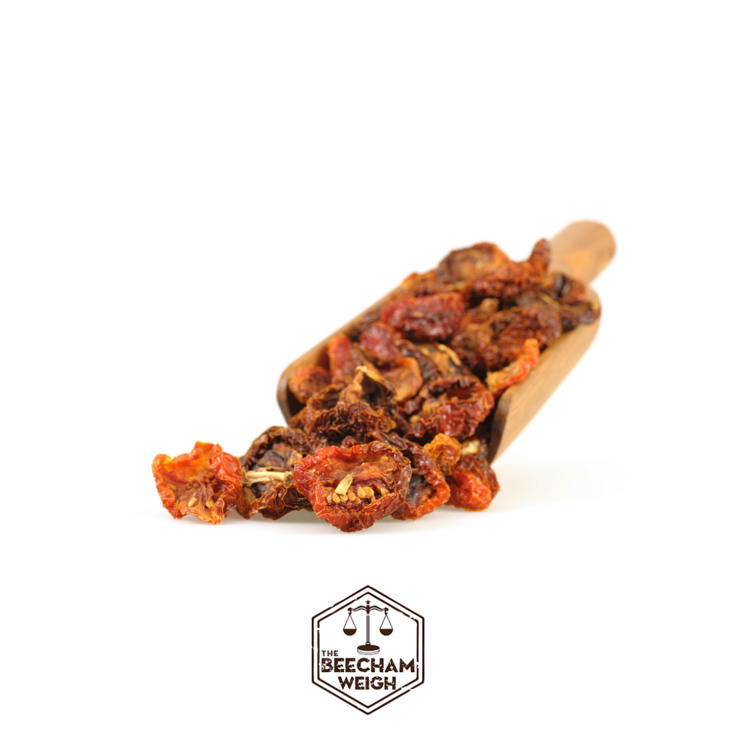 Weigh - Sundried Tomatoes