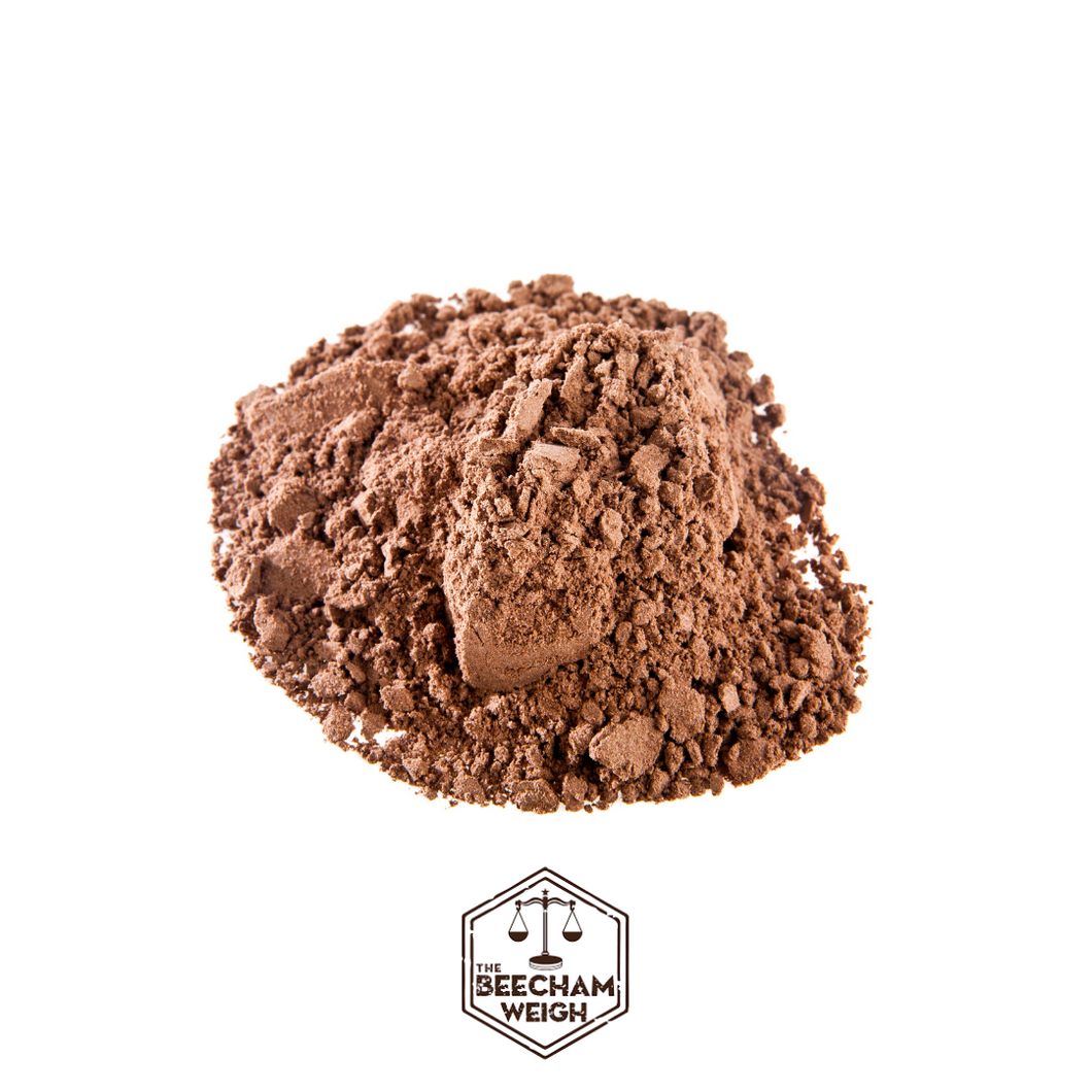 Weigh - Organic Ground Cinnamon (30g)