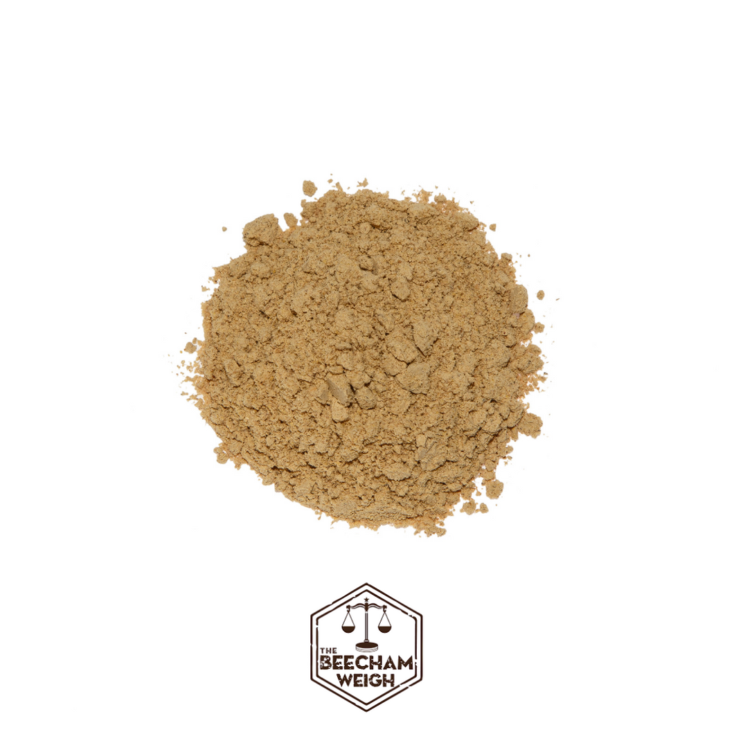 Weigh - Organic Ground Ginger (30g)