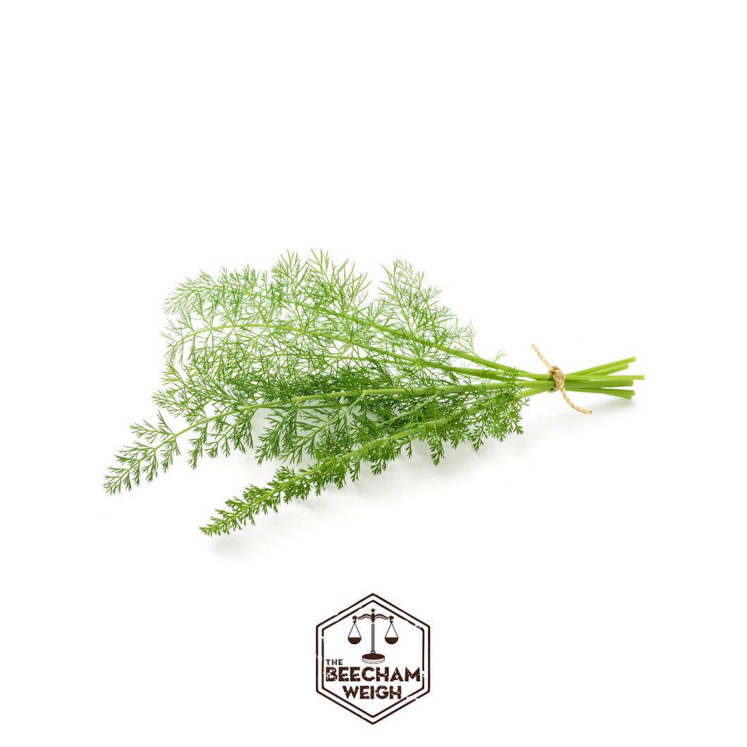 Weigh - Fennel (30g)