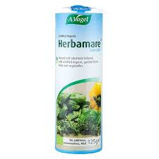 Herbamare Original Low Salt 125g