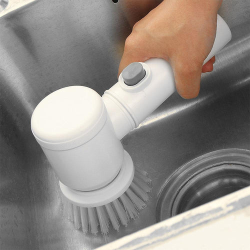 TURBO Electric Spin Cleaning Brush