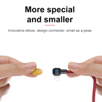 Smart Autodisconnect Cable