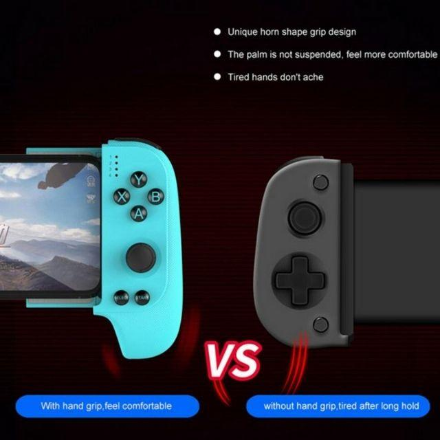 Wireless Bluetooth Game Controller for 2020
