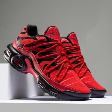 Brand New Professional Air Cushion Men Basketball Shoes