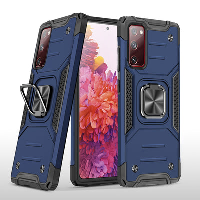 2020 Vehicle-mounted Shockproof Armor Phone Case  For SAMSUNG S20FE