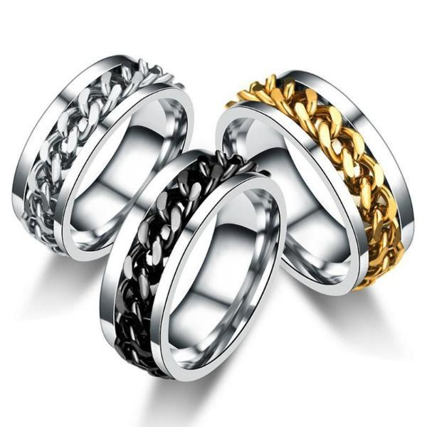 Rotating ring-🎁🎁Buy 1 get 1 free-Rapid delivery