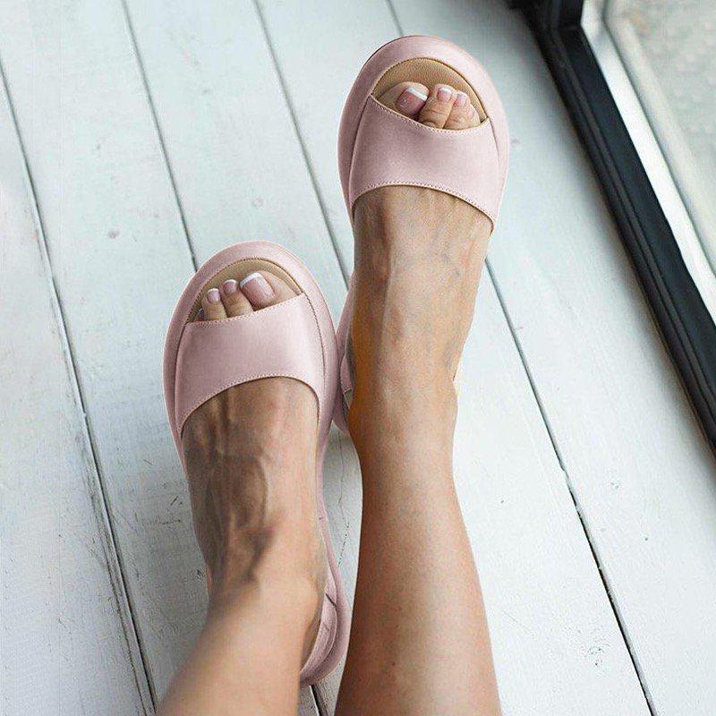🔥ON SALE🔥Fashion Woman Casual sandals