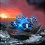 3-in-1 RC Drone Quadcopter