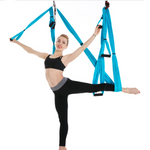 Anti-Gravity Aerial Yoga Swing