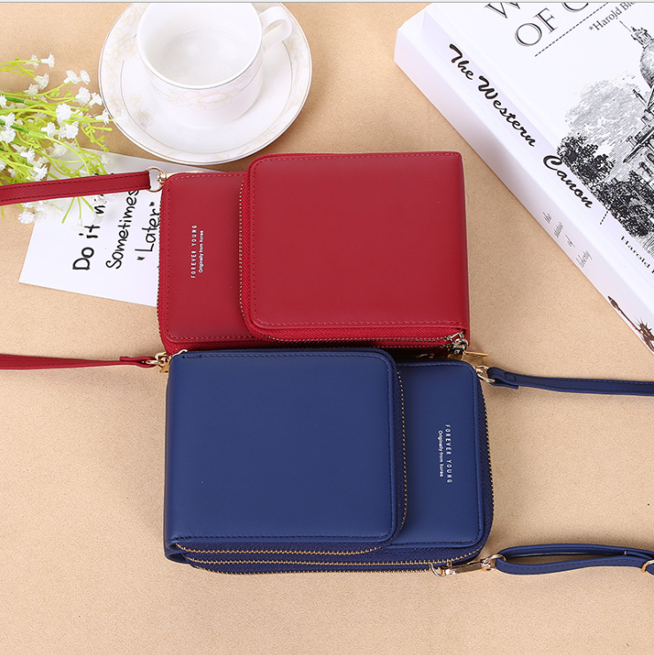 2020 New Cell Phone Crossbody Bag for Women