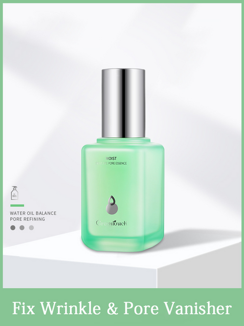 Greenlouch Pore Corset Serum
