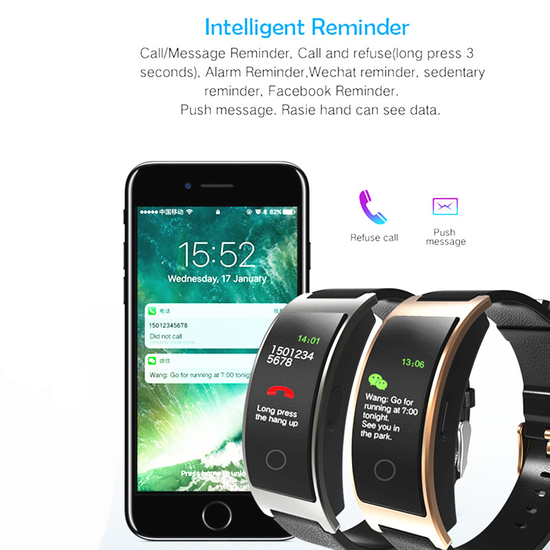 2020 New Smart Watch Bracelet