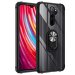 2020 Ultra Thin 2-in-1 Four-Corner Anti-Fall Sergeant Case For RedMi Note8 Pro