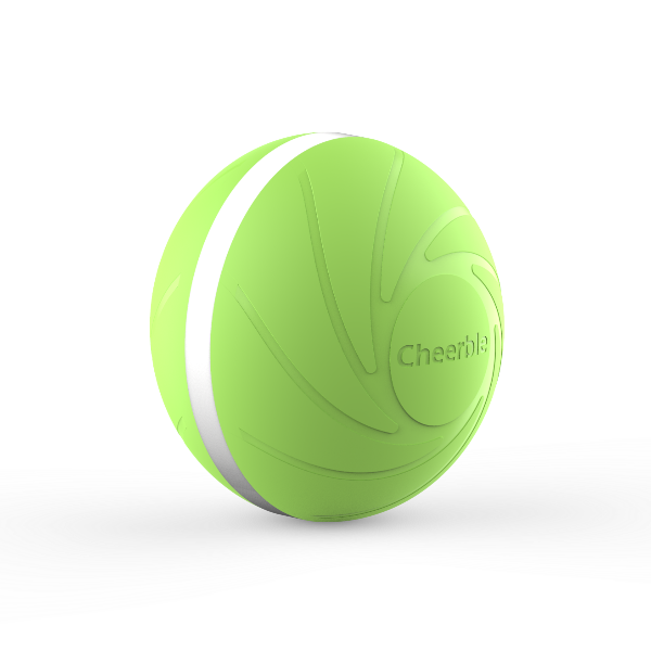 Wicked Ball-your best pet companion