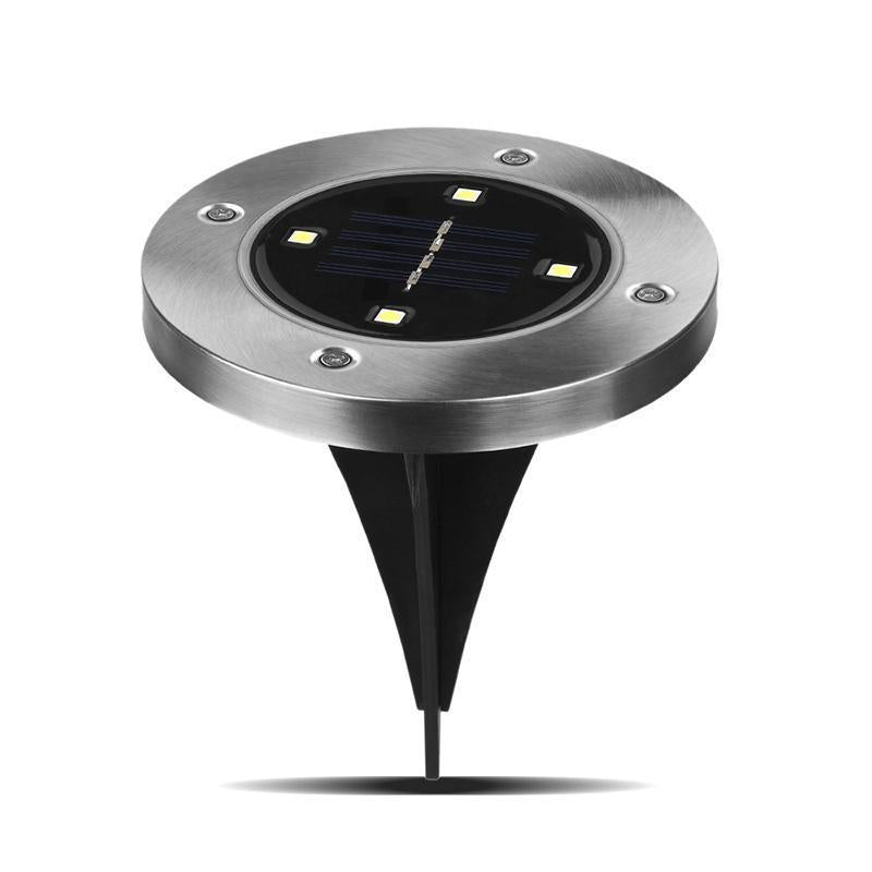 Solar Powered Floor Path LED Light(60% OFF THE LAST DAY)