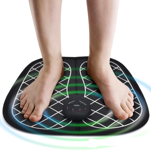 Foot Massage Simulator