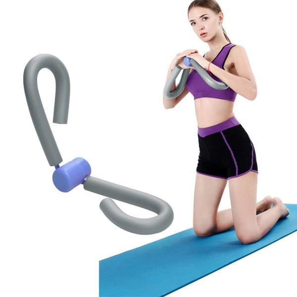 Thigh Master Muscle Fitness Equipment
