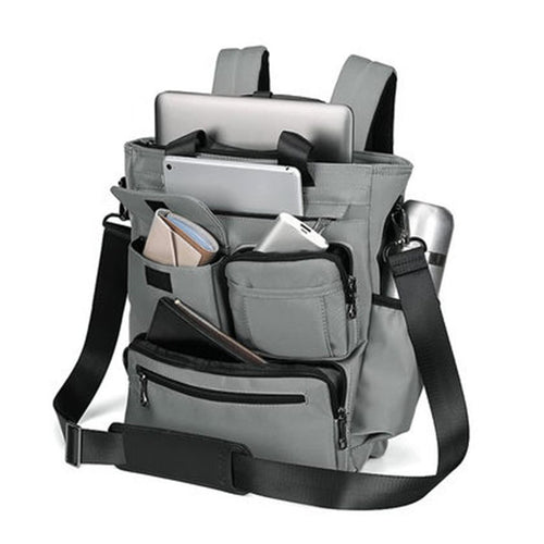Multi-Function Male Office Crossbody