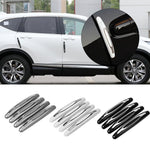 Car crash protection strip-(4PCS)