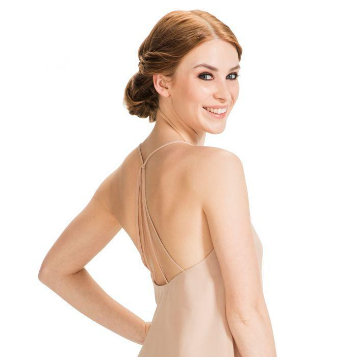 Star Bra - Backless, strapless stick-on bra with cleavage control