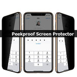 Privacy Screen Protector For iPhone&Samsung