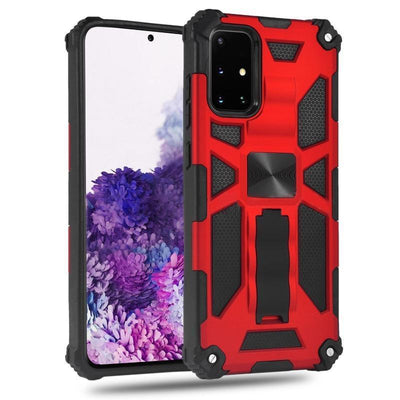2020 Luxury Armor Shockproof With Ring Kickstand  For SAMSUNG A51/A71