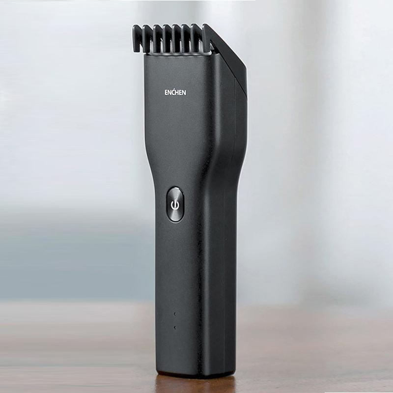 ENCHEN Electric USB Fast Charging  Hair Trimmer