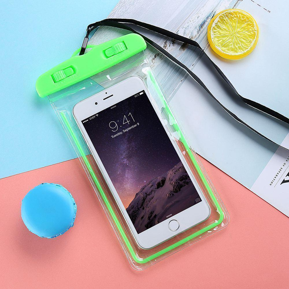 Waterproof Smartphone Case For Phone Pouch Bag