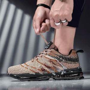 Breathable Running Shoes for man woman