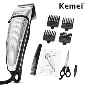 Kemei Electric Household Low Noise Hair Trimmer