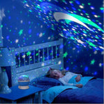 Starry Sky Night Light Projector - 60% OFF TODAY ONLY!