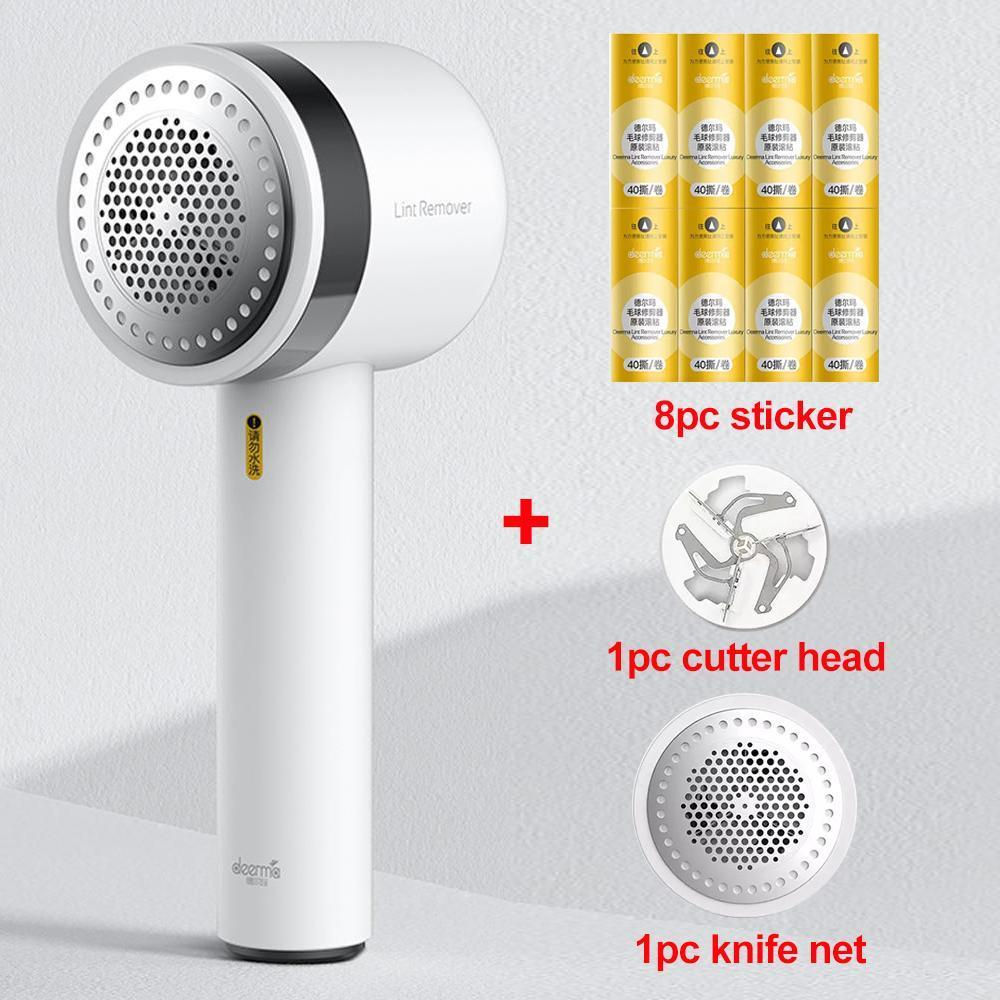 Xiaomi Deerma Lint Remover Portable Hair Ball Trimmer Sweater Remover 7000r/min
