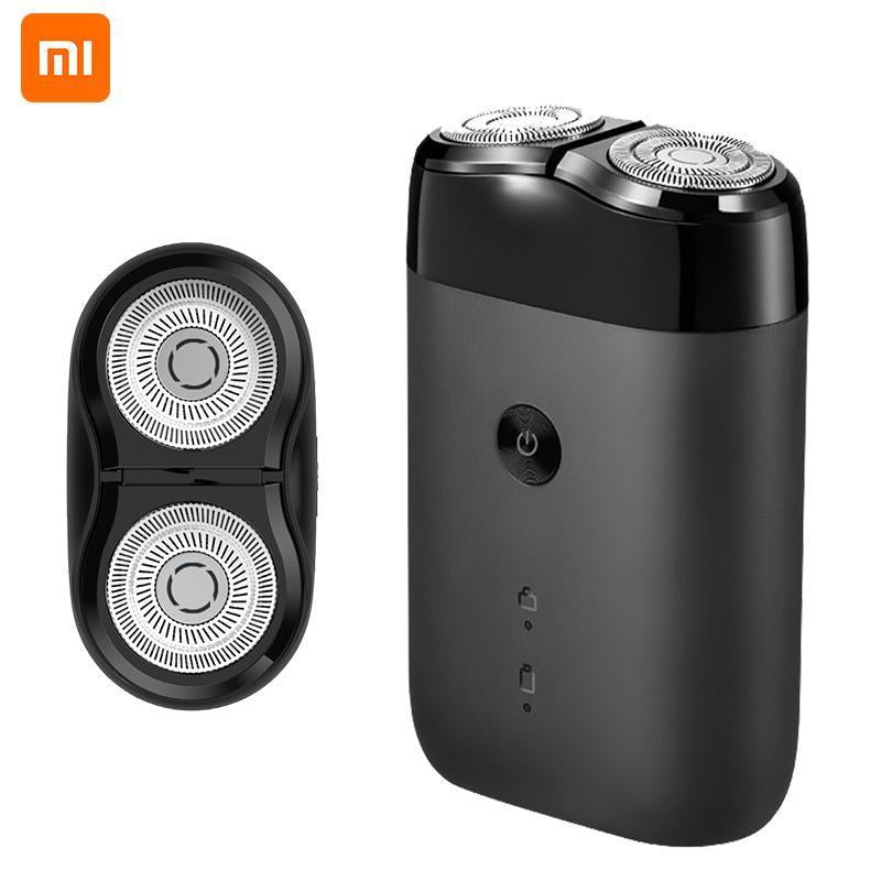 Xiaomi Mijia Shaver For Men Electric Shaver razor Mini  USB rechargable