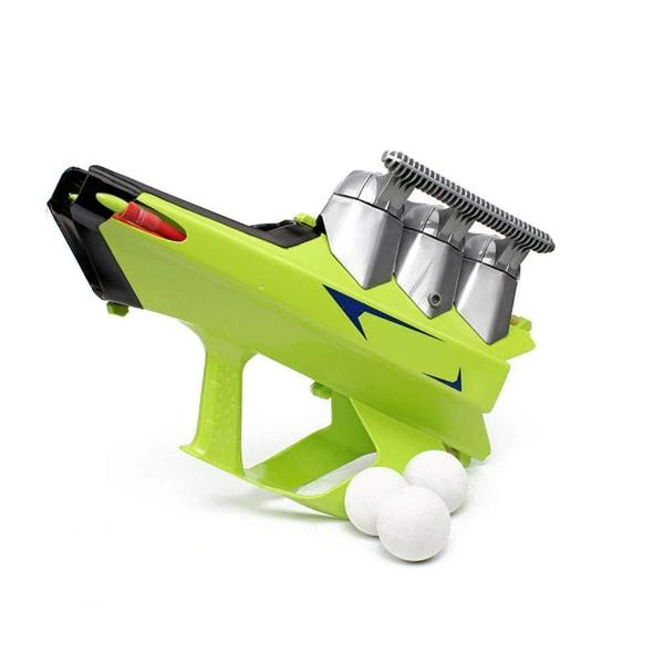 Snowball shooter Gun