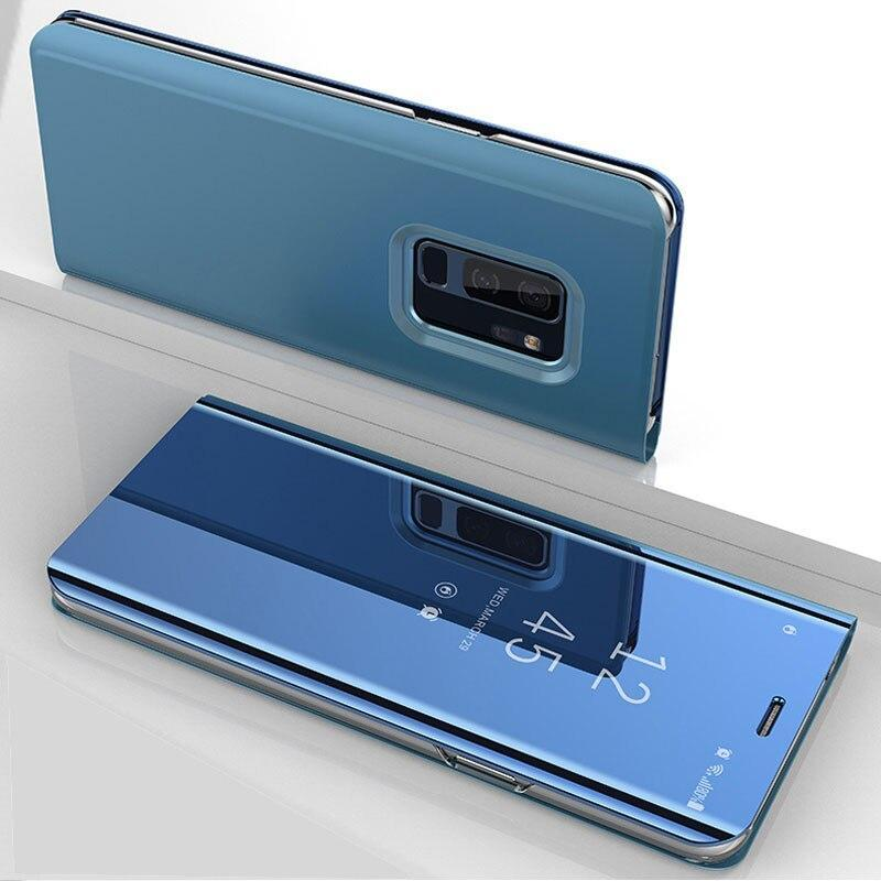 Smart Mirror Phone Case For Samsung