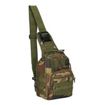 Tactical Utility Sling Pack - Buy 2 get Free Shipping