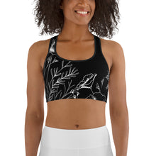 Load image into Gallery viewer, Linea Sports bra - Adult