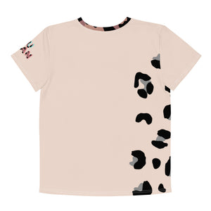 YOU CAN Premium Tee Blush