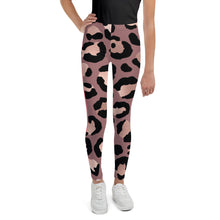 Load image into Gallery viewer, Leo Leggings (y)