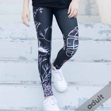 Load image into Gallery viewer, Linea Leggings Adult