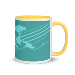 In the Vault Cult Mug (2 colours)
